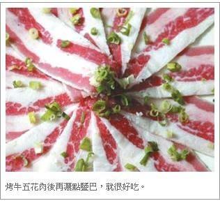 聯合報快活周報》燒烤店特搜 教烤肉祕訣
